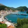 Thumbnail image for Parga – rauhallinen ja aito kylä Kreikan mantereella