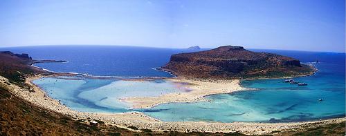 Kreeta Kreikka matkat