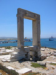 Naxos Kreikka matkat source:http://www.flickr.com/photos/gpadams/95965971/